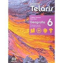 Geografia. 6º Ano - Livro do Aluno. Coleção Projeto Teláris