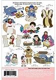 Anita Goodesign Embroidery Designs Bible Stories