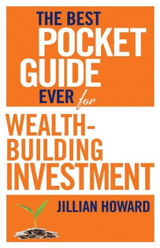 Links Edition Planner (The Best Pocket Guide Ever for Wealth-building Investment)