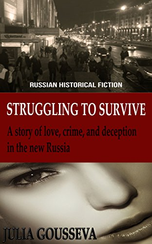 Struggling Survive deception Russian Historical ebook product image