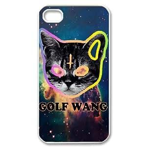 OFWGKTA Unique Design Case for Iphone 4,4S, New Fashion OFWGKTA Case