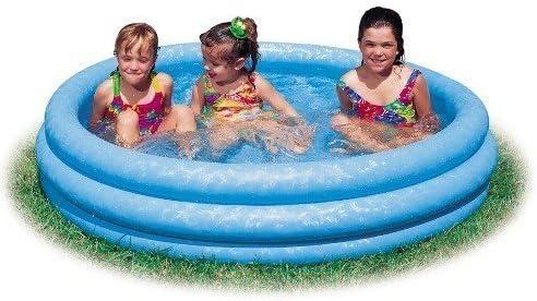 Intex Crystal Blue Swimming Pool