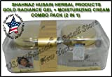 Shahnaz Husain 24 Carat Nature's Gold 2-in-1 Anti-aging Gel