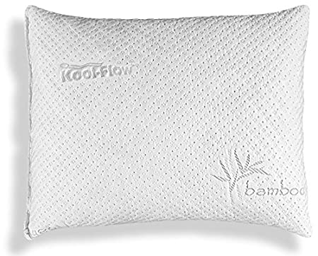 Xtreme Comforts Hypoallergenic Bed Pillow