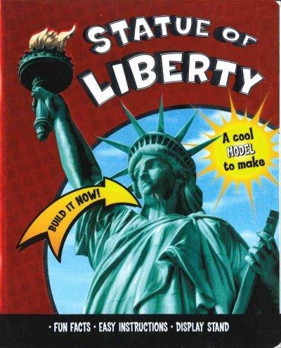 Read Online Statue of Liberty (Build It Now) pdf epub