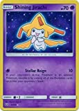 Pokemon Shining Jirachi 42/73 Holo Rare Sun & Moon: Shining Legends Cards