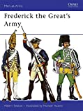 Frederick the Great's Army (Men-at-Arms)