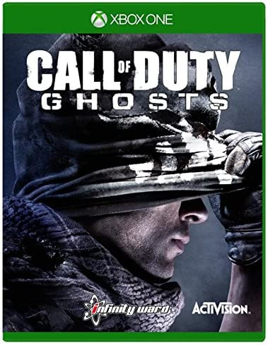 Activision Call of Duty: Ghosts, Xbox One - Juego (Xbox One, Xbox ...