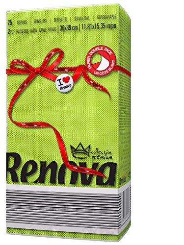 Renova-Servilletas-de-papel-Red-Label-Verde-Doblada-25-servilletas