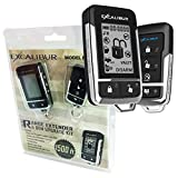 Excalibur RF-51-EDP for: Remote Start T Harness RS Series Extended Range RF Kit