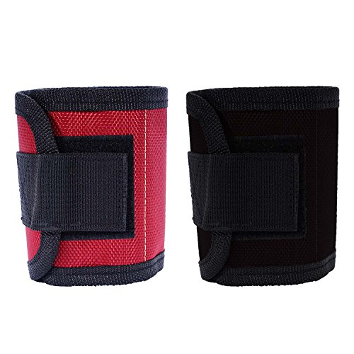 Magnetic Wristband 2PACK by OYESS