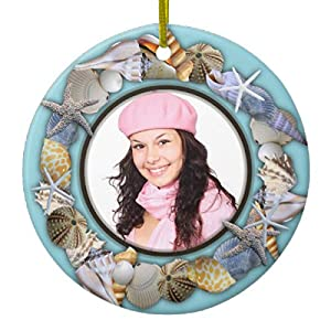 51ESq3lYB-L._SS300_ 100+ Best Seashell Christmas Ornaments