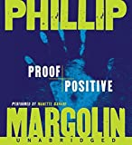 Proof Positive CD (Amanda Jaffe Series)