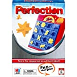 Perfection® - Board Games