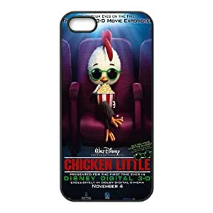 RMGT Chichen little Case Cover For iPhone ipod touch4 Case