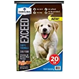 Cheap Member's Mark Exceed Puppy Food, Chicken & Rice (20 lbs.) by Europe Standard