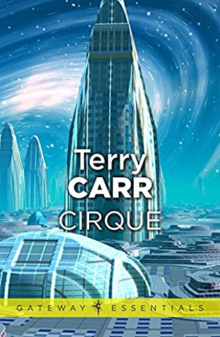 book cover of Cirque