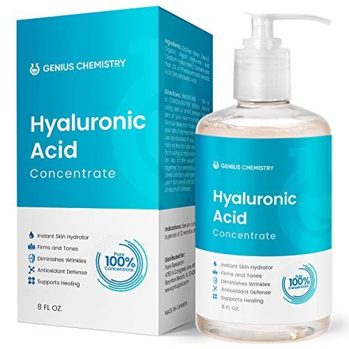 GENIUS Hyaluronic Acid Serum