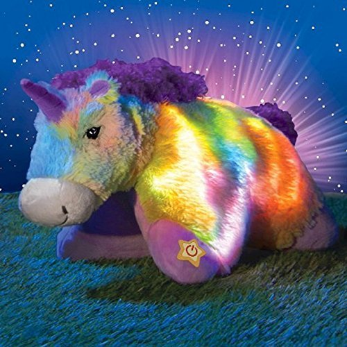 Led Light Up Blanket