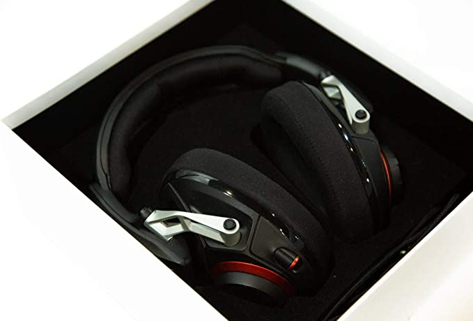 Sennheiser GSP 500 Casque acoustique sans fil pour jeu avec