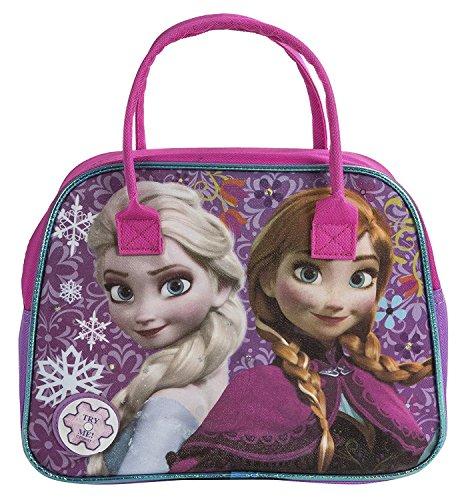 Fast Forward Disneys Frozen Musical