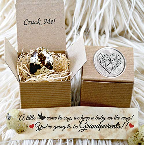 Baby Announcements Gift Stationery - 8