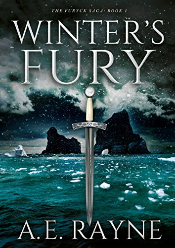Winter's Fury by A.E. Rayne ebook deal