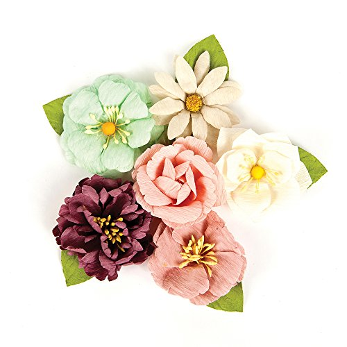 Prima Marketing Free Flowers-Wild Soul Art