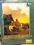 George Caleb Bingham, Michael E. Shapiro, 0810931214