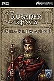 Crusader Kings II: Charlemagne [Online Game Code]