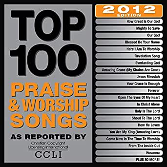 Top 100 Hymns And Classic Songs
