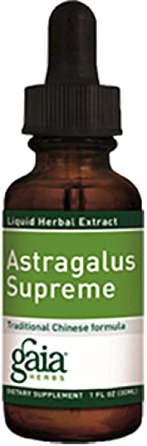 Gaia Herbs Astragalus Extract
