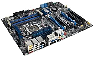 Intel DZ68BC - Placa base (DDR3-SDRAM, Dual, Intel, PC, Intel, Intel Z68)