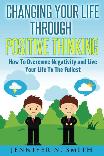 Changing Your Through Positive Thinking product image