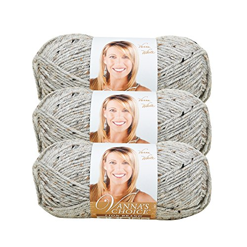 Top recommendation for vanna white yarn grey marble