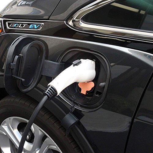 PRIMECOM 30 Feet Level 2 Electric Vehicle Charger 32 and 40 Amp 6-50P. 10-50P, 14-50P (14-50P, 32 Amp) by PRIMECOM (Image #9)