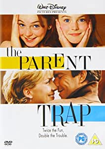 amazoncom the parent trap region 2 lindsay lohan
