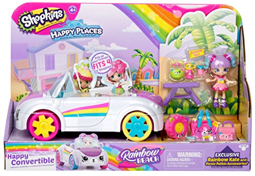 Shopkins Happy Places Rainbow