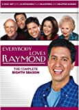 Everybody Loves Raymond: The Complete Eighth Season (Sous-titres franais)
