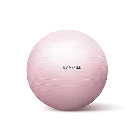GUORONG Bola de la yoga, inflable espeso a prueba de explosiones ...