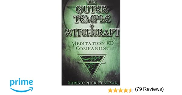 Outer temple of witchcraft cd set christopher penczak outer temple of witchcraft cd set christopher penczak 9780738705323 amazon books fandeluxe Images