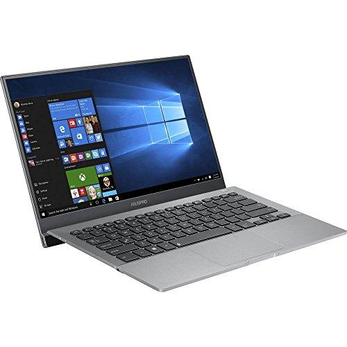"ASUS B9440UA-XS51 PRO Ultra Thin & Light Business Laptop, 14"" Wideview Full HD Narrow Bezel Display, Intel Core i5-7200U 2.5 GHz Processor, 512GB SSD, 8GB RAM, Win 10 Pro, Fingerprint, 10hrs Battery"