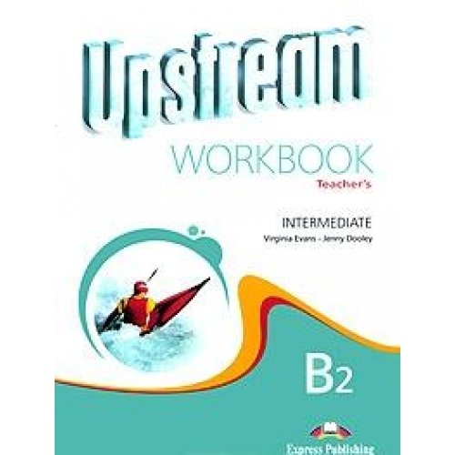 Read Online Upstream Intermediate B2 Workbook ebook