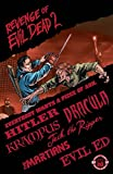 img - for Revenge of Evil Dead 2 TPB book / textbook / text book