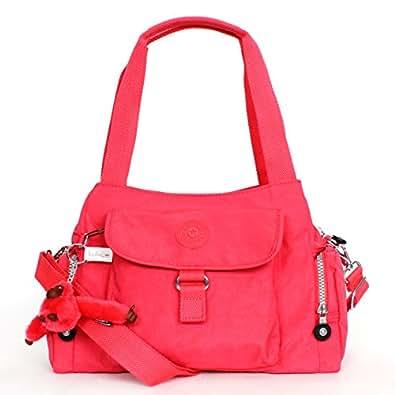 Kipling Felix Fairfax L Shoulder Bag Crossbody Jazzy