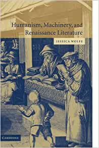 Humanism in the renaissance literature book