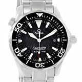 Omega Seamaster quartz mens Watch 2262.50.00 (Certified Pre-owned)