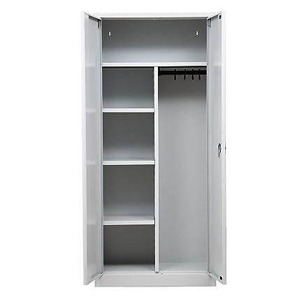 Guardaroba Profondità 30 Cm - The Homey Design