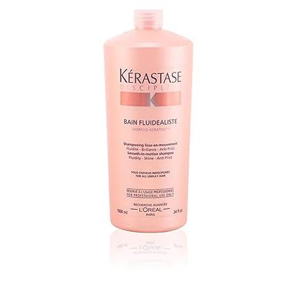 Kerastase DISCIPLINE Bain Fluidealiste Shampoo per capelli crespi o ricci 9d66d1497f8f
