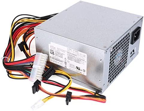 NEW DELL Vostro 220 230 Unit Wired Cables Connectors PSU Power Supply Unit CD4GP